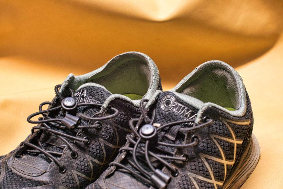 Schuhreparatur nachher